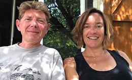Seb & Diane - La Maison du Ruisseau